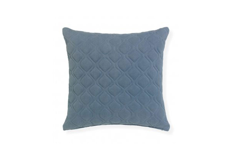 Eveleigh Square Cushion by Rapee