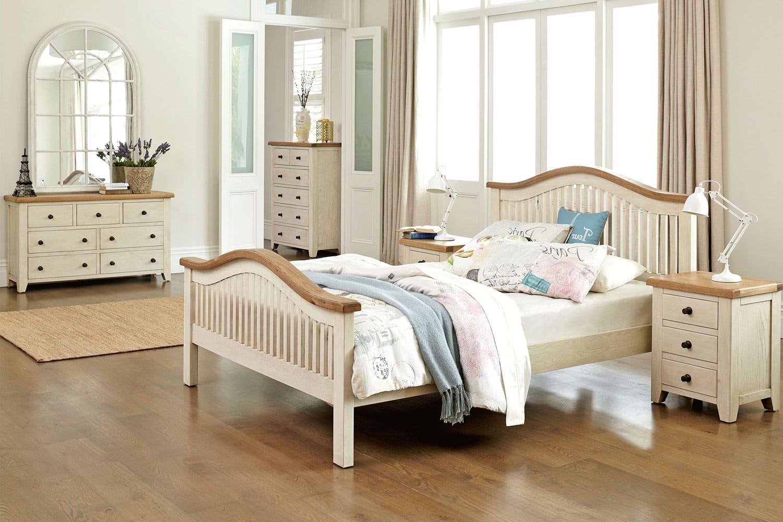 Mansfield 4 Piece Bedroom Suite By Debonaire Furniture Harvey Norman New Zealand