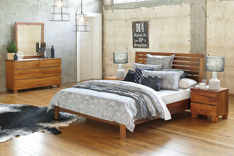 Riverwood 4 Piece Dresser Suite by Sorensen FurnitureRiverwood 4 Piece Dresser Suite by Sorensen Furniture   Harvey  . Good Quality Bedroom Furniture Nz. Home Design Ideas