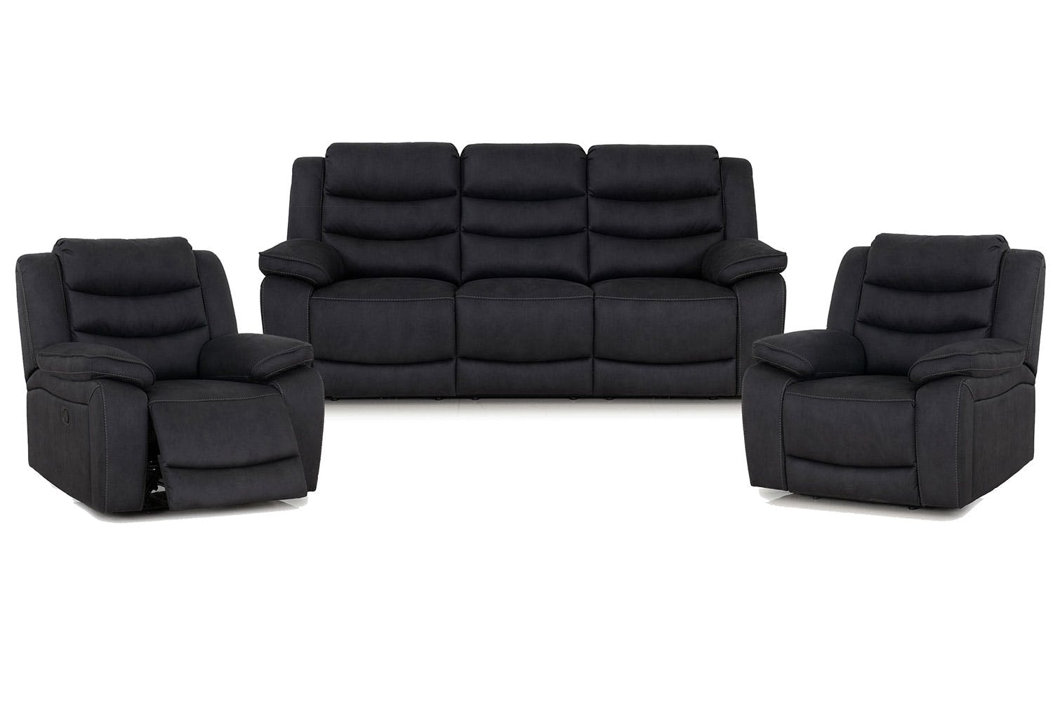 Reclining Chairs And Suites From