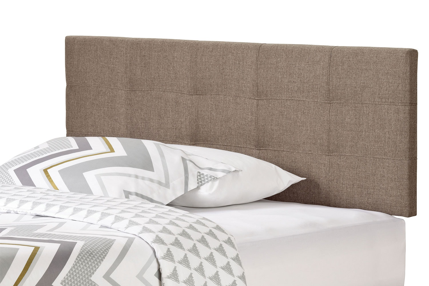 Verona King Headboard by Nero Furniture
