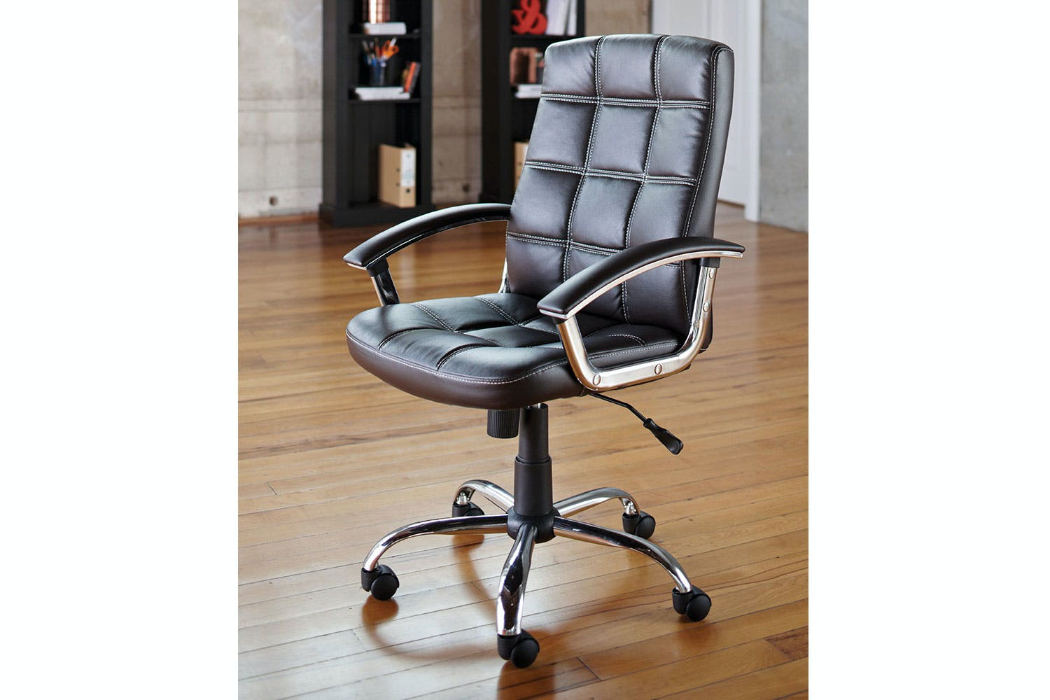 Image of Check Office Chair by TGV