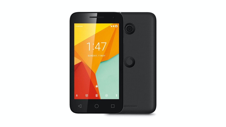 vodafone smart mini 7 smartphone prepay sim card harvey norman rh harveynorman co nz Vodafone Phones Greece Vodafone Smart 3