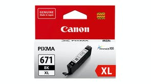Canon CLI-671XL Ink Cartridge - Black