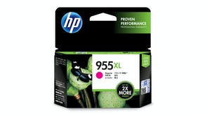 HP 955XL High Yield Magenta Ink Cartridge