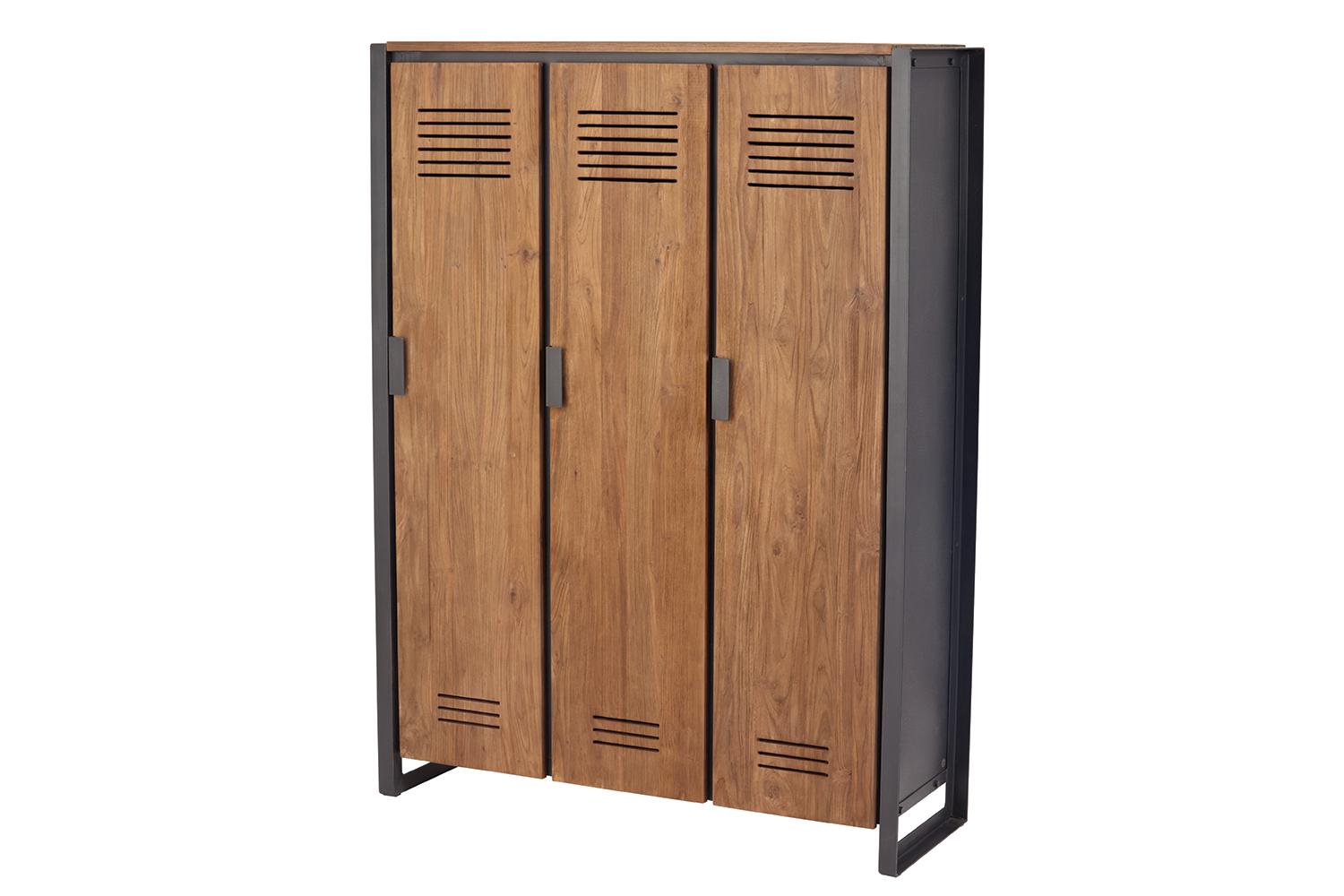 Fendy 3 Door Locker Cabinet by D-Bodhi Collection | Harvey Norman ...