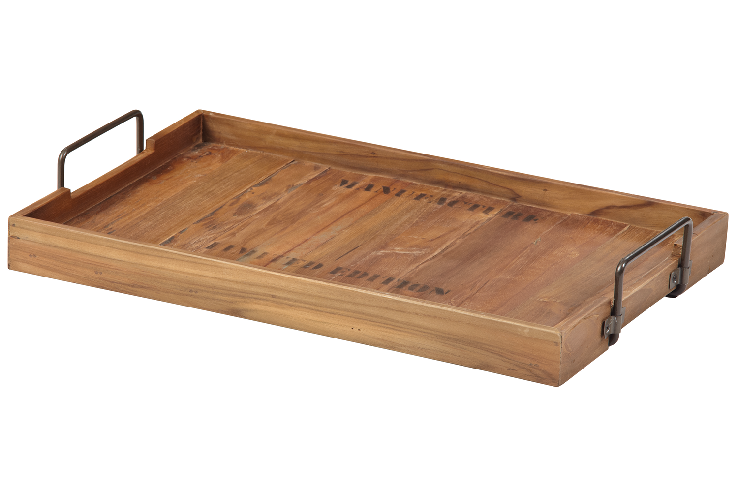 Solo Rectangle Tray by D-Bodhi Collection