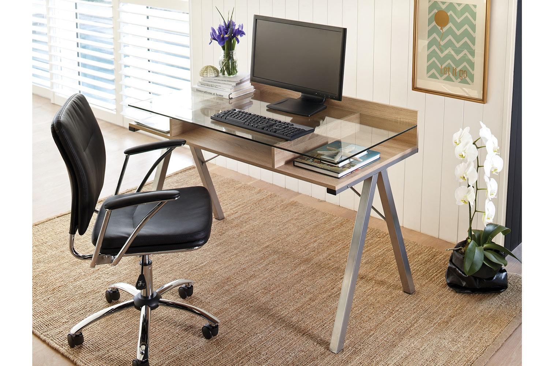 Duo Desk