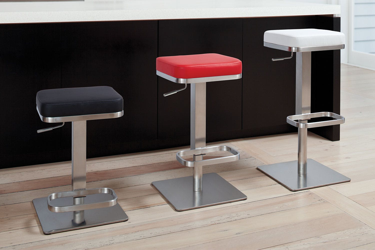 Porto Bar Stool By Paulack Furniture Harvey Norman New