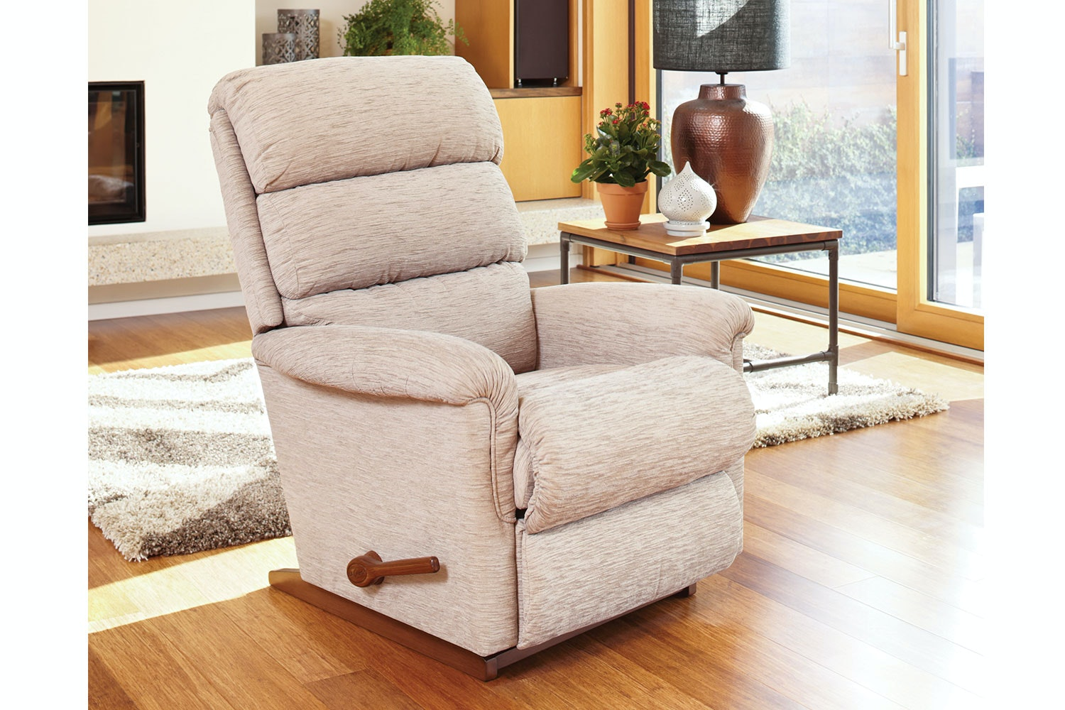 Cascade La-Z-Boy Recliner Chair