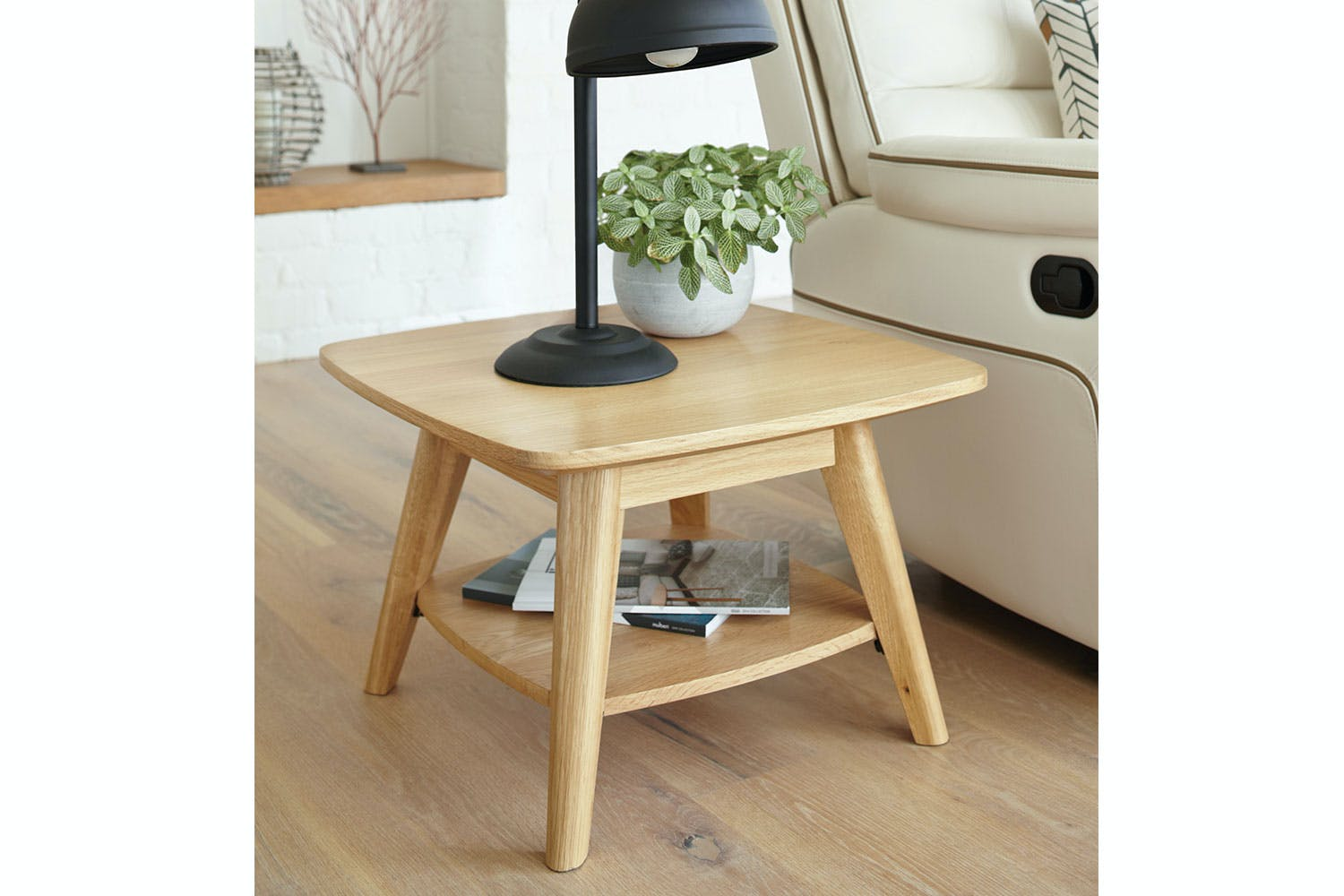 Oslo Lamp Table By Vivin