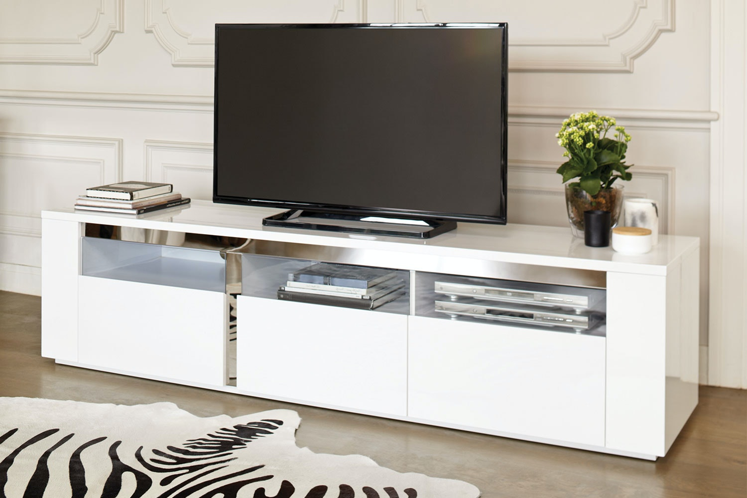 Senti Entertainment Unit by Insato Furniture