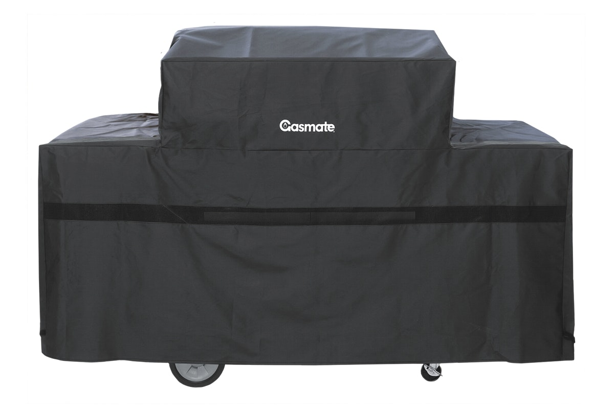 Super Deluxe 6 Burner BBQ Cover by Gasmate