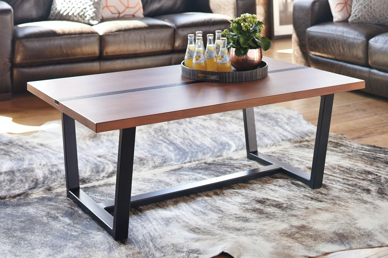 Matai Bay Coffee Table By Sorensen Furniture Harvey Norman New