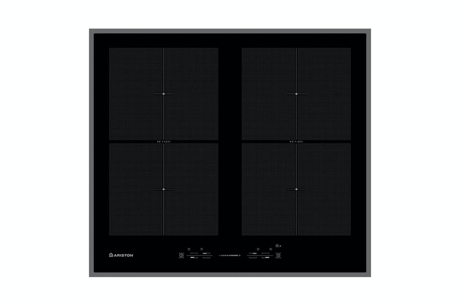 Ariston Harvey Norman New Zealand Induction Cooker Circuit Board Pcb For 60cm Flexizone Cooktop