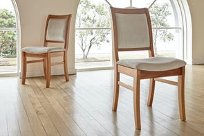 Opera Dining Chair by Sorensen Furniture