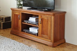 Opera Entertainment Unit by Sorensen Furniture