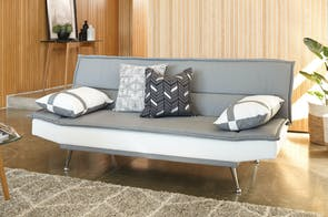 Swiss Sofa Bed