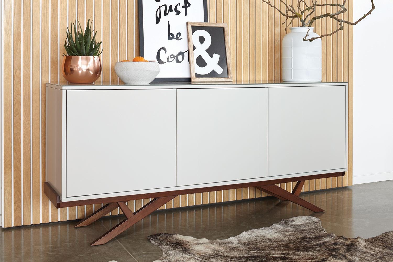 Monte Carlo Buffet by Insato Furniture