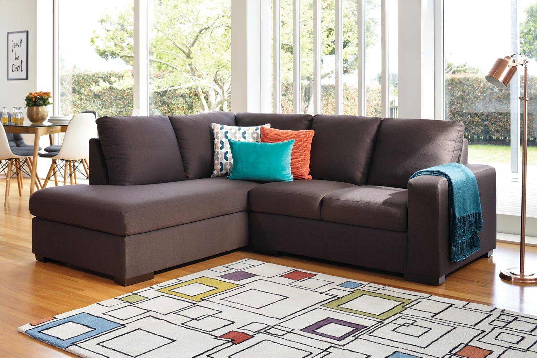3 seater fabric sofa 3 seater fabric sofa ikea thesofa for Sofa bed new zealand