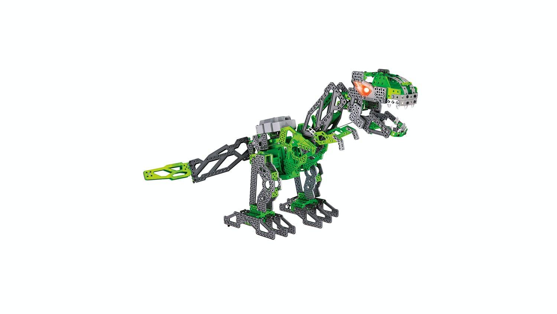 Cheapest Meccano Robot - Meccano meccasaur t rex