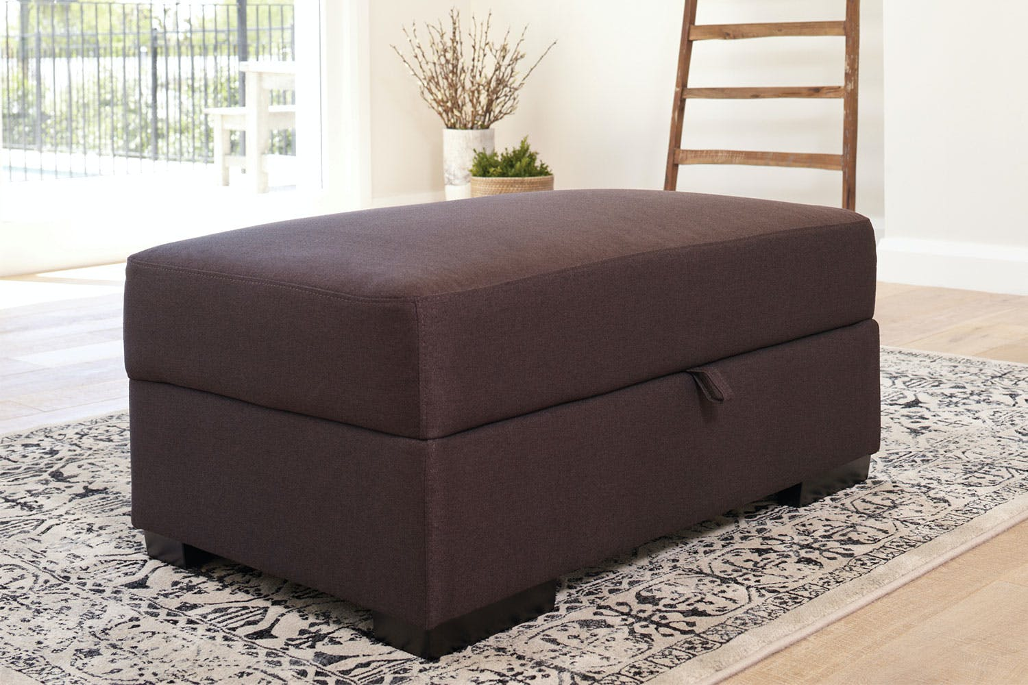 Sofa bed with ottoman beautiful double bed ottoman sofa for Sofa bed new zealand