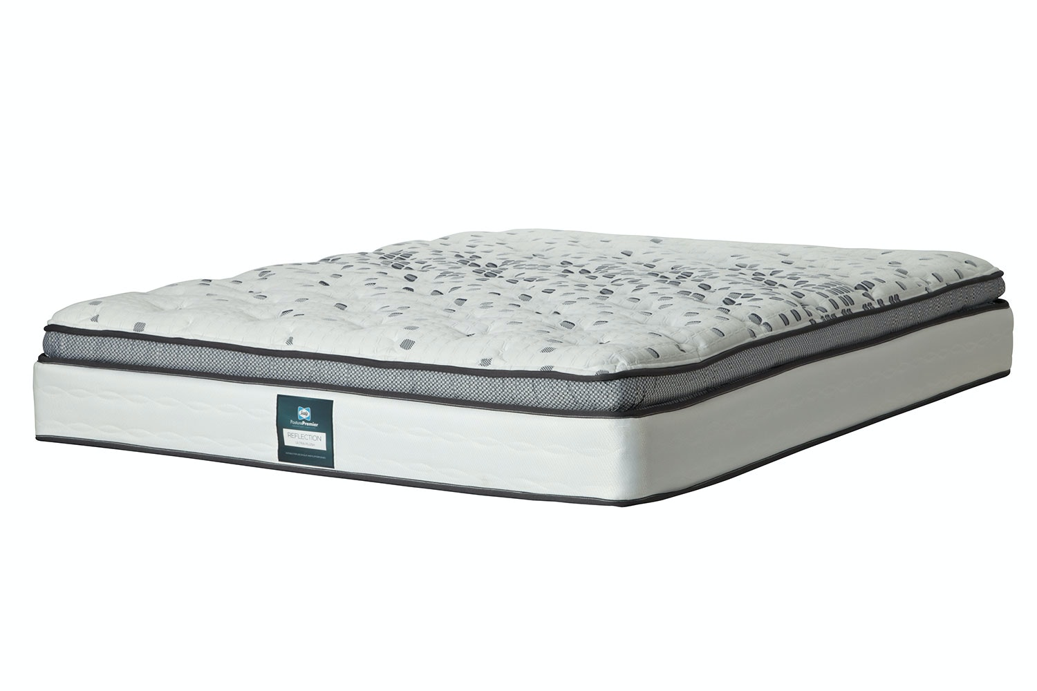 Spinecare Reflection Plush Mattress
