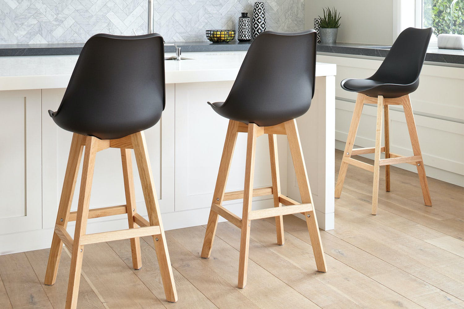 stuka bar stool by paulack furniture harvey norman new zealand