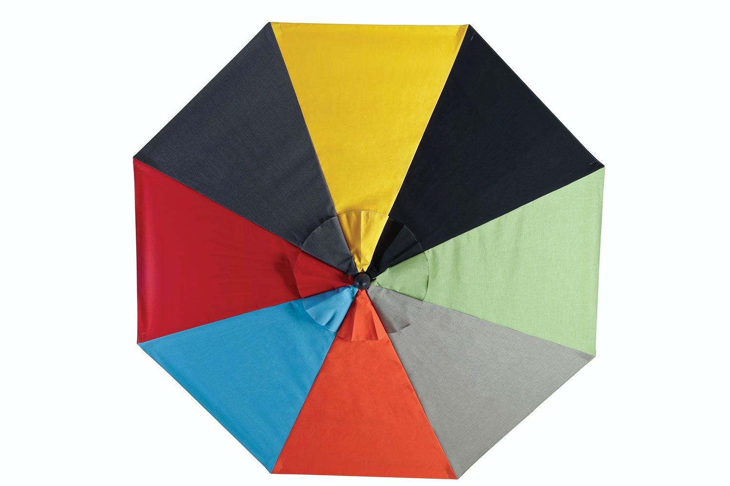 Triton 3.5m Acrylic Outdoor Umbrella by Peros