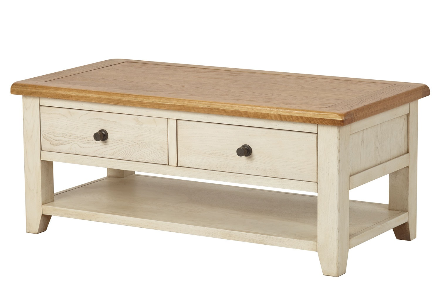 Mansfield Coffee Table By Debonaire Furniture Harvey Norman New