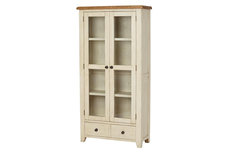Mansfield Display Cabinet By Debonaire Furniture | Harvey Norman New Zealand