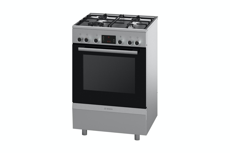 Bosch 60cm Freestanding Oven With Gas Cooktop   Harvey Norman New Zealand