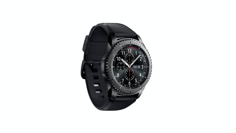 e59ed4becee Samsung Gear S3 Frontier Smartwatch