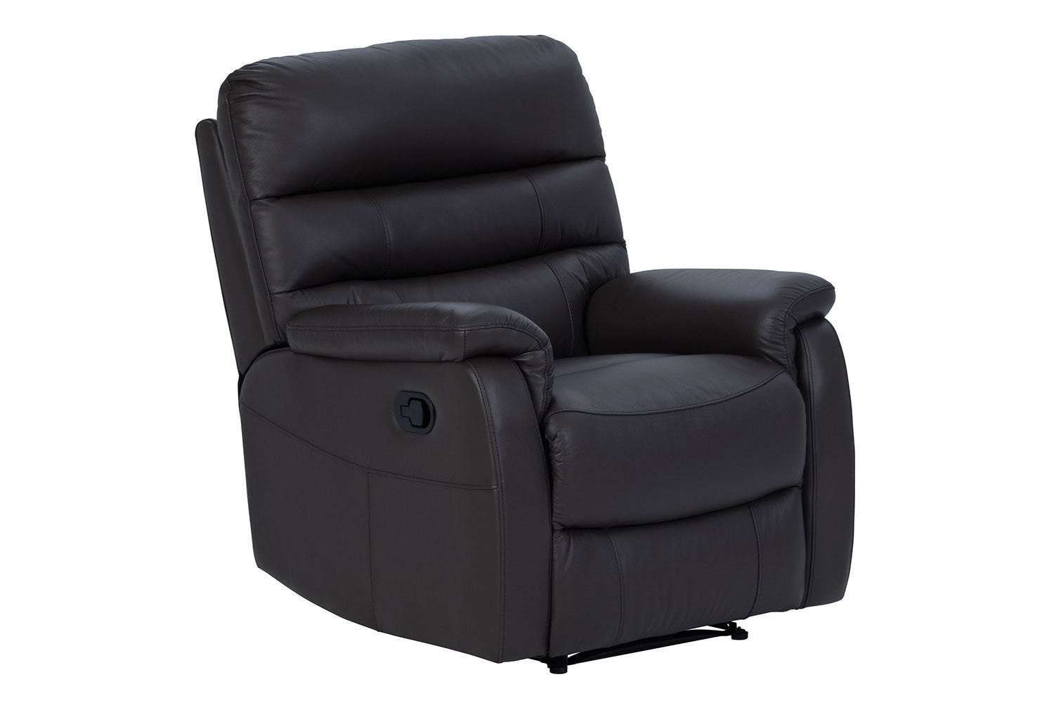Luna Leather Recliner Chair by Vivin  sc 1 st  Harvey Norman & Luna Leather Recliner Chair by Vivin | Harvey Norman New Zealand islam-shia.org
