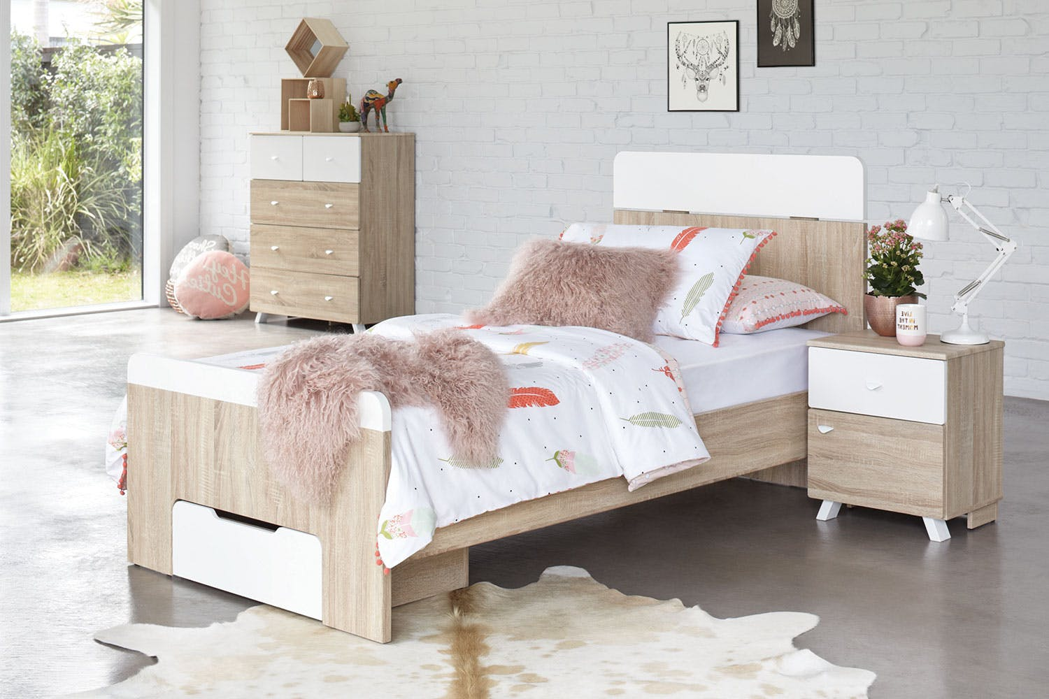 Kids Bedroom Furniture Nz Kids Bedroom Furniture Bed Frames Drawers Harvey Norman New