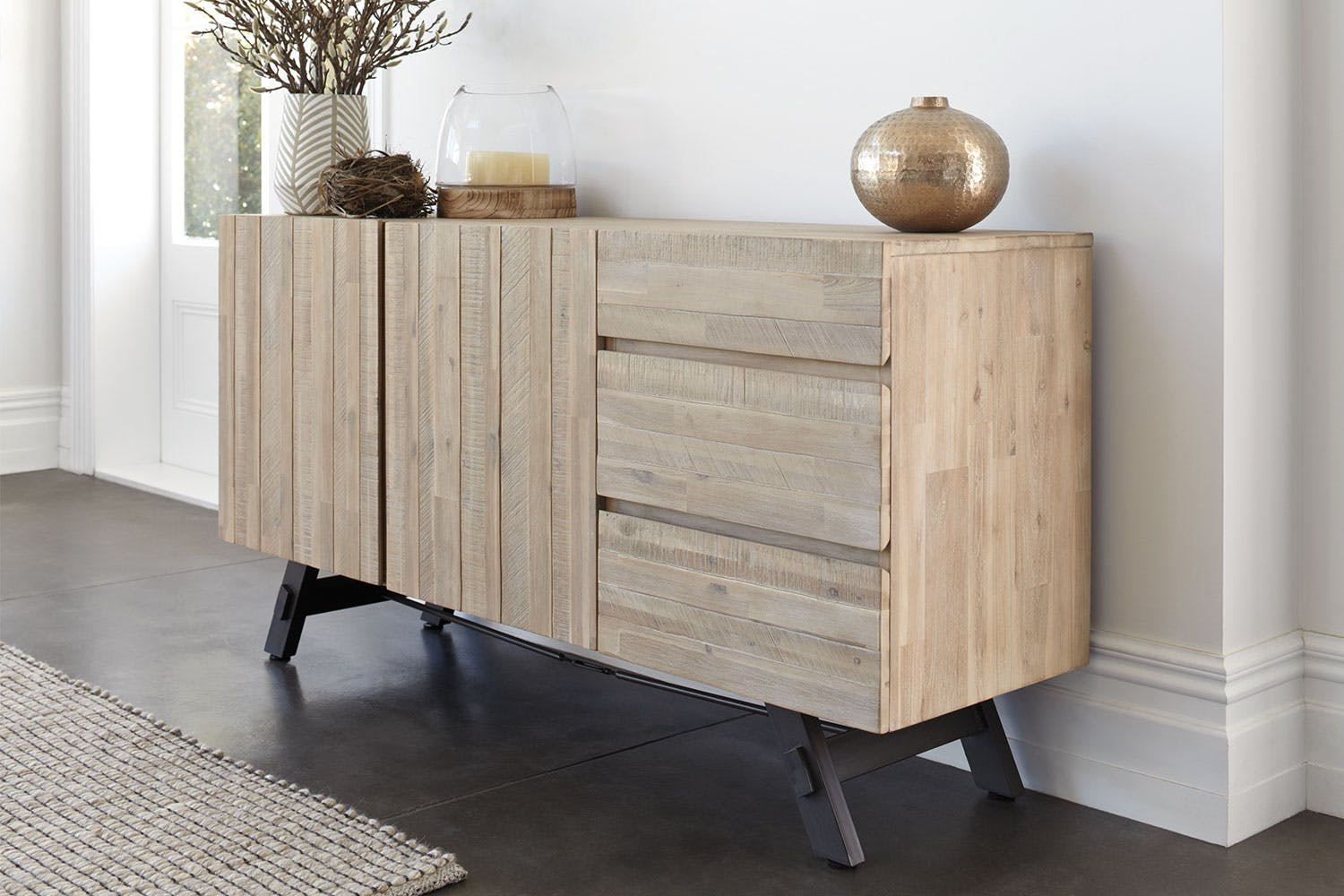 Bari Buffet By John Young Furniture