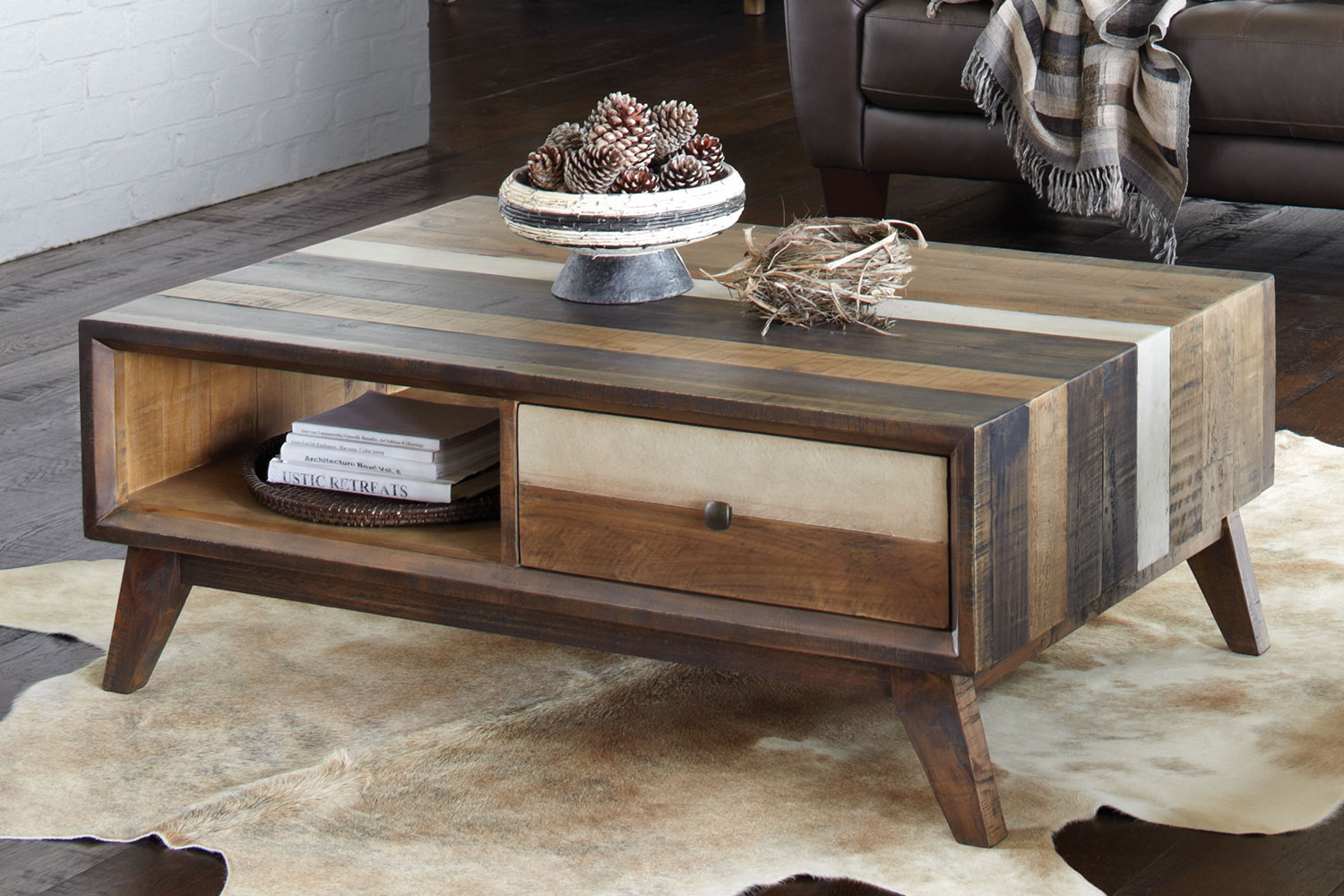 Crisp Coffee Table by Insato Furniture Harvey Norman New Zealand