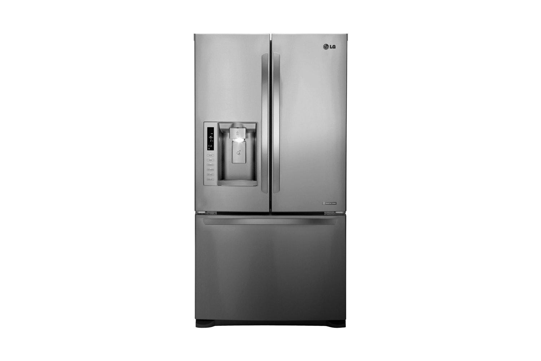 lg 613l french door fridge freezer