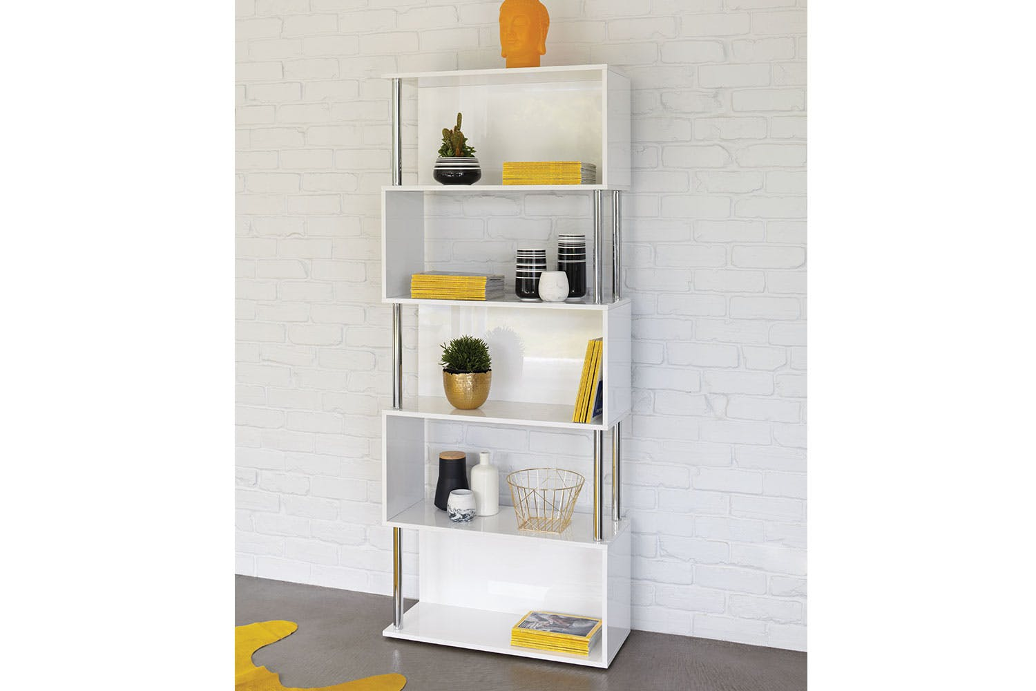 Swivel Shelf by Croxley | Harvey Norman New Zealand