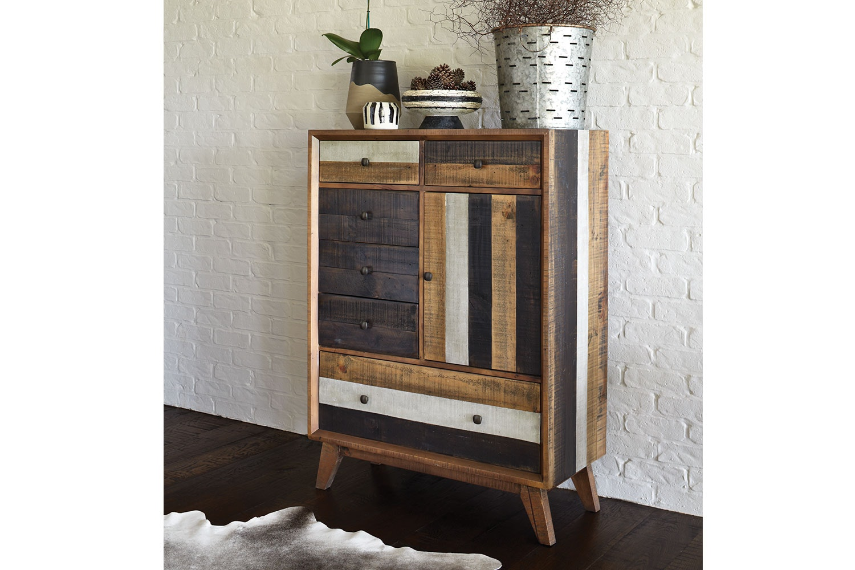 Crisp Tallboy by Insato Furniture