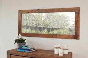 Coolmore Wall Mirror by Stoke Furniture