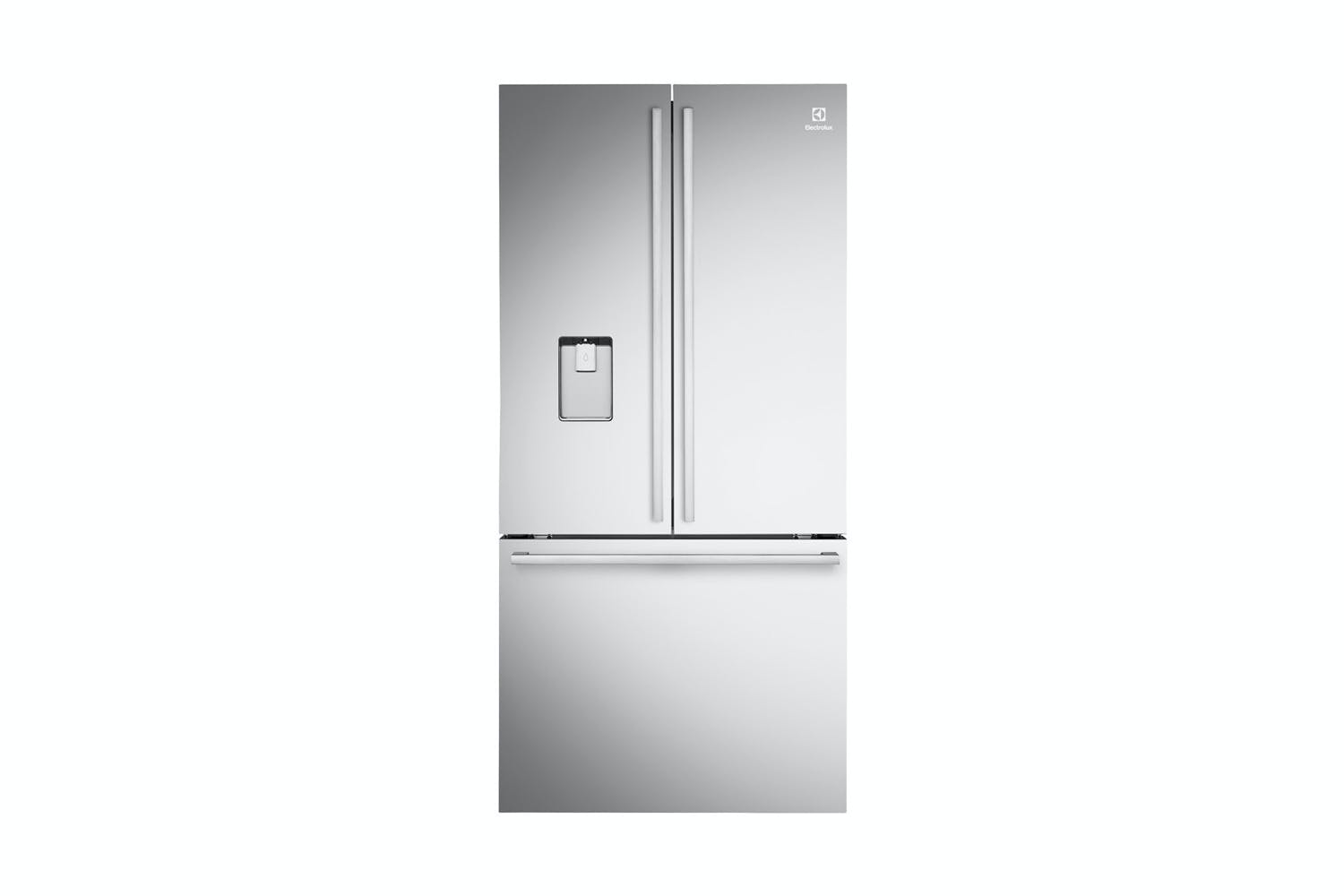 Electrolux 524l French Door Fridge Freezer Harvey Norman New Zealand