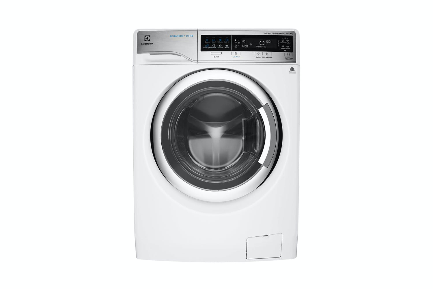 Washing Drying Machine Electrolux 10kg 6kg Front Loading Washer Dryer Harvey Norman New