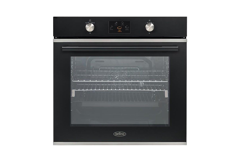 belling format oven manual