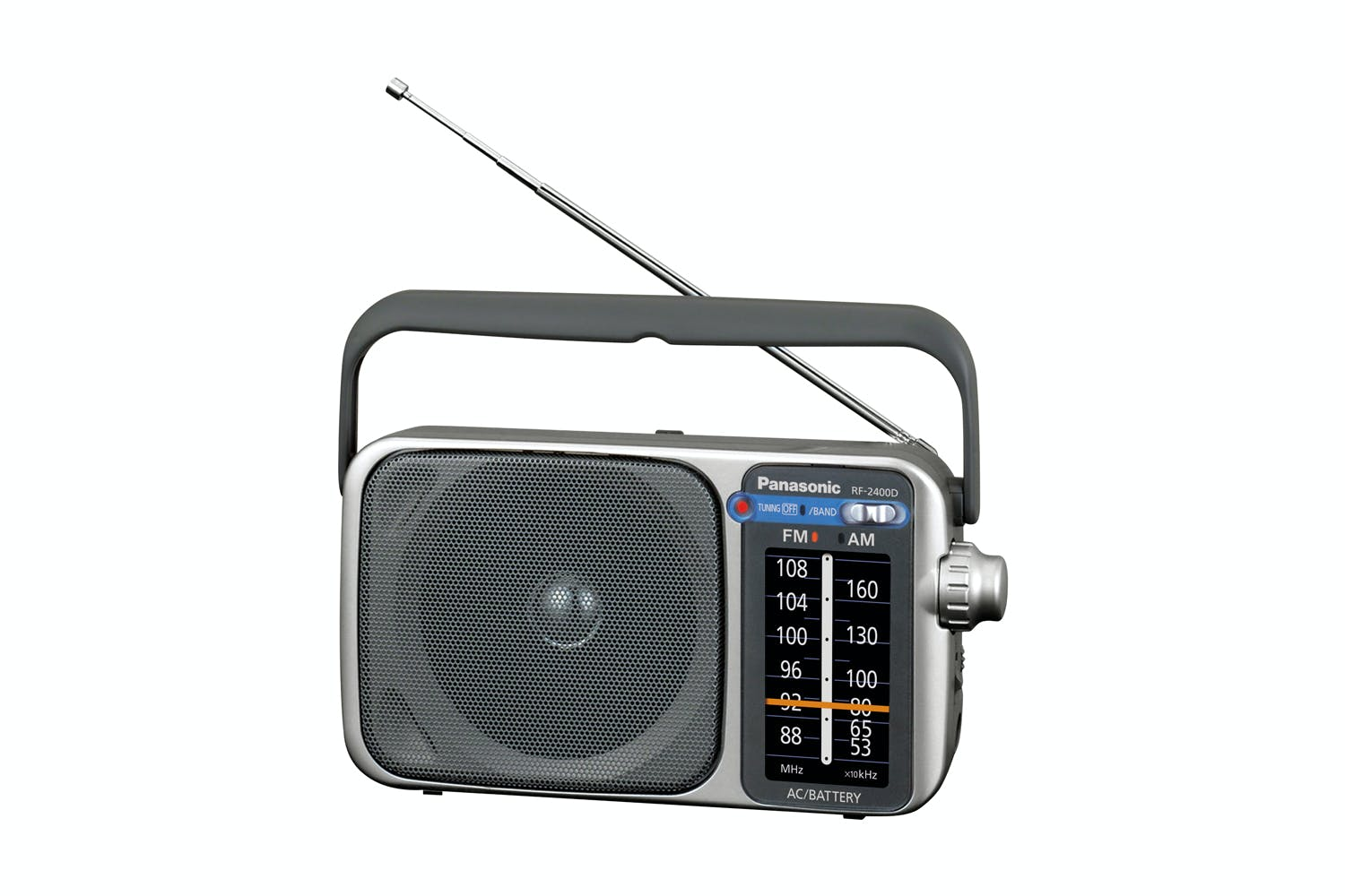 panasonic portable radio harvey norman new zealand. Black Bedroom Furniture Sets. Home Design Ideas