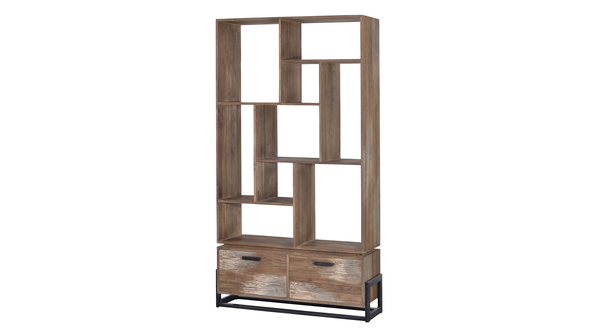 Look Bookcase by D-Bodhi Collection