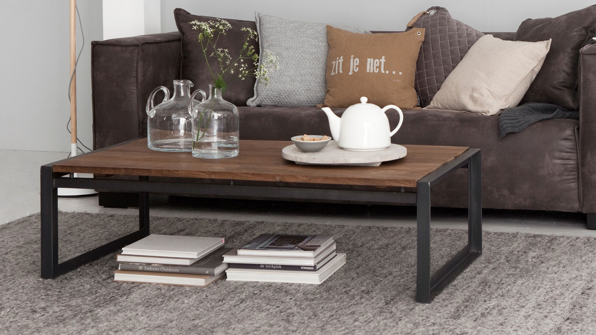 Fendy Coffee Table by D-Bodhi Collection