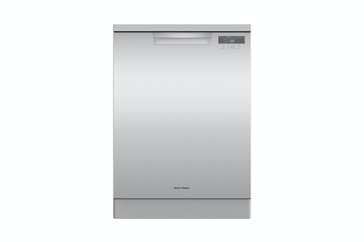 Image of Fisher & Paykel 15 Place Setting Dishwasher - Stainless Steel