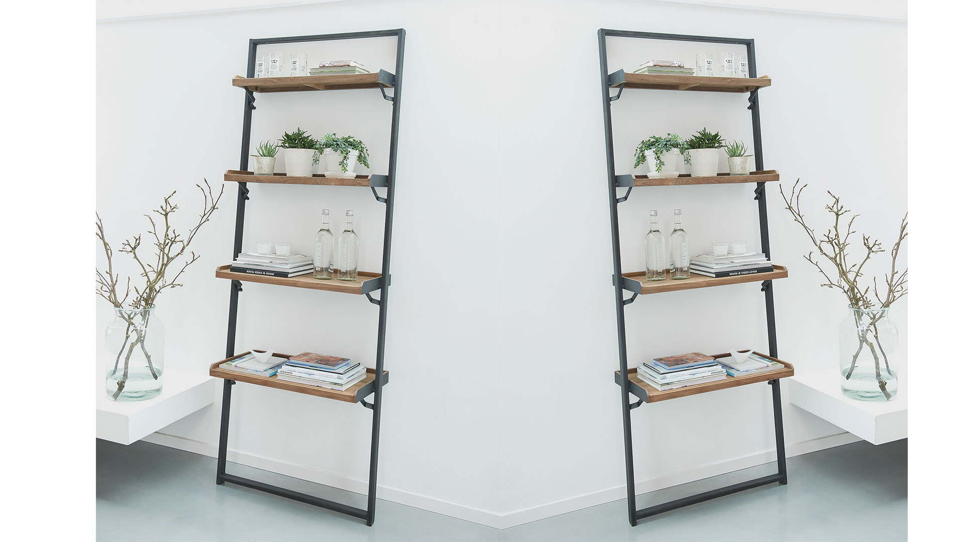 Fendy Wall Rack by D-Bodhi Collection