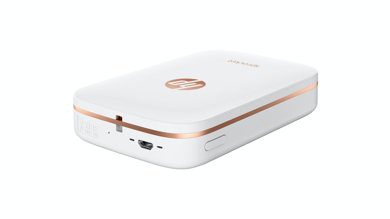 HP Sprocket Smartphone Photo Printer